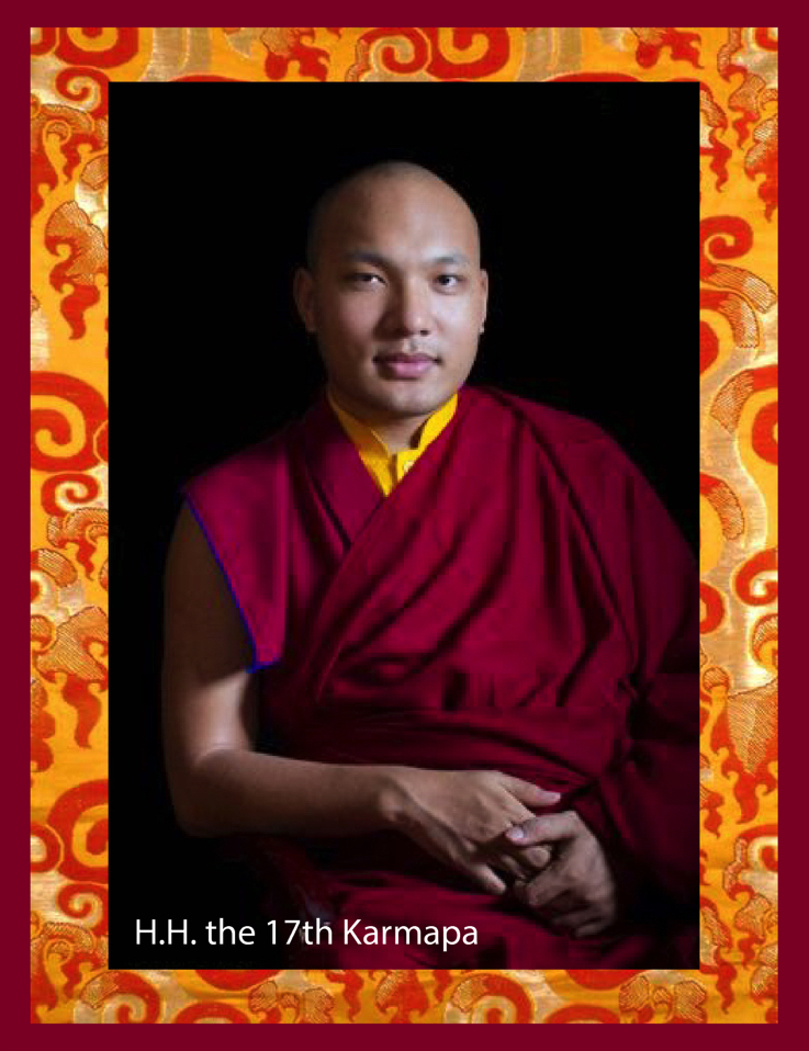A brief summary of kagyu buddhist centers in albuquerque his holiness the 17th karmapa ogyen trinley dorje thecheapjerseys Gallery